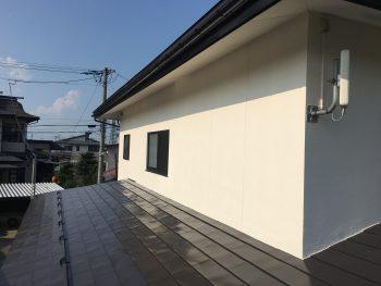 屋根外壁塗装 山形