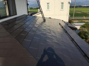 屋根塗装 山形