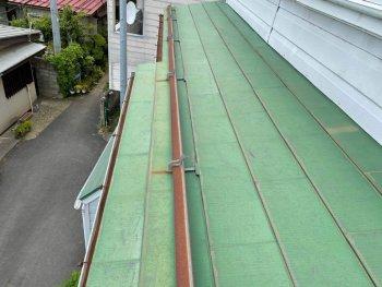 屋根塗替え 山形